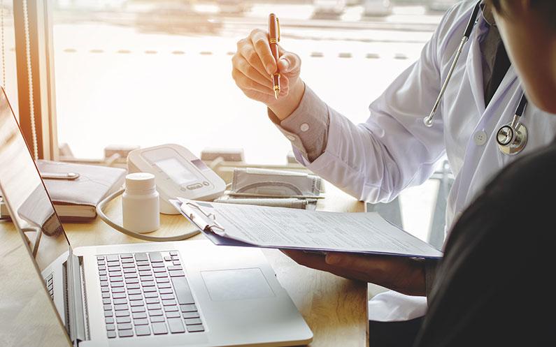 Por que ter um plano de saúde na sua empresa é essencial?