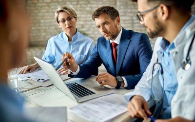 Plano de saúde por adesão coletivo x empresarial: Qual é a diferença?